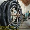 HDPE碳素管 碳素波纹管 螺纹护套管 碳素管厂家大量批发