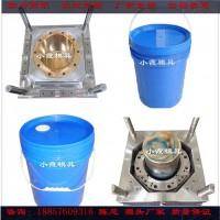 黄岩塑料注塑模具3.5.7.10公斤水桶模具源头工厂